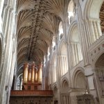 Foto de Norwich Cathedral