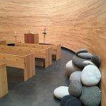 Kamppi Chapel of Silence Foto