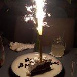 Foto de Noah Restaurant & Lounge