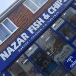 Nazar Fish & Chips