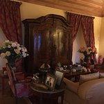 Foto de Hotel Rural Casa dos Viscondes da Varzea