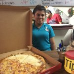 The Ricos Little Italy Pizzeria