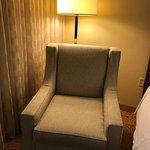 Foto di Dallas/Fort Worth Marriott Hotel & Golf Club at Champions Circle