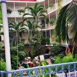 Foto de Le Beach Hôtel