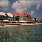 Le Beach Hotel Picture