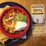 Figaros Mexican Grill