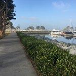 Marriott Marquis San Diego Marina Foto