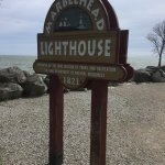 Marblehead sign