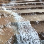 Fort Worth Water Gardens - Fort Worth, TX USA