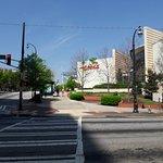 Photo de Hyatt Regency Atlanta