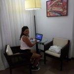 Снимок LIDOTEL Hotel Boutique Margarita