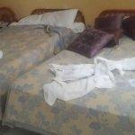 Hotel Las Cuevas Foto