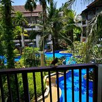 Photo de Apsara Beachfront Resort and Villa
