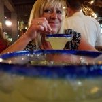 Margaritas put a smile on your face!