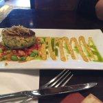 Delicious! Especially the salmon/dill flatbread, the generous lamb chops & the lavender mojito!