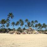Photo de Bavaro Beach