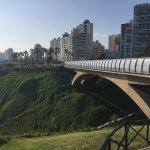 Miraflores Boardwalk