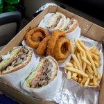 Duane's Ono Char-Burger Foto