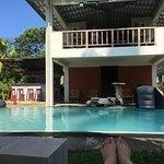 Photo de Handagedara Resort