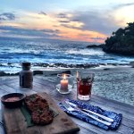 Photo de Sandy Bay Beach Club Lembongan