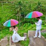 Foto de Tegalalang Rice Terrace