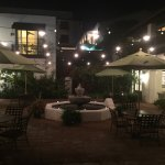 Photo de Spanish Garden Inn