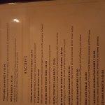 Quaint restaurant