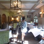 dining room (dinner)