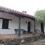 Hacienda de Molinos