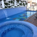 Foto de Axel Hotel Barcelona & Urban Spa