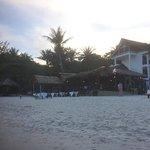 BuBu Long Beach Resort Foto