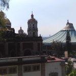 Basilica de Santa Maria de Guadalupe Foto