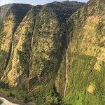 Blue Hawaiian Helicopters - Waikoloa Foto