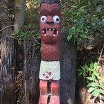 Foto de Whakarewarewa - The Living Maori Village