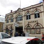 Salamanca Market ภาพถ่าย