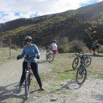 Arrowtown Bike Hire Foto