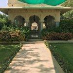 Imagen de Sardargarh Heritage Hotel