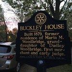 The Buckley House