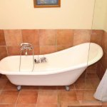 Superior double Room ensuite bath with shower
