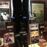Johnny Cash wardrobe