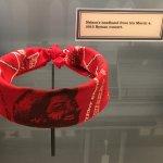 Willie's headband