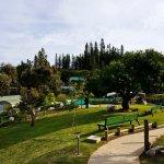 Aquarium de Nouméa : parc