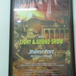 Info on sound and light show
