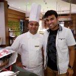 Chef Fayaz