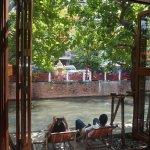 Foto de Villa Phra Sumen Bangkok