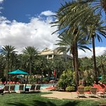 JW Marriott Las Vegas Resort & Spa Foto
