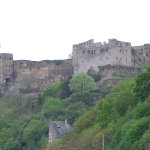 Photo of Rheinfels Castle