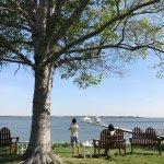 Photo de Hyatt Regency Chesapeake Bay Golf Resort, Spa & Marina