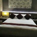 Foto de Bliss Hotel Singapore