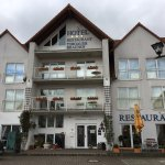Hotel Torgauer Brauhof Photo